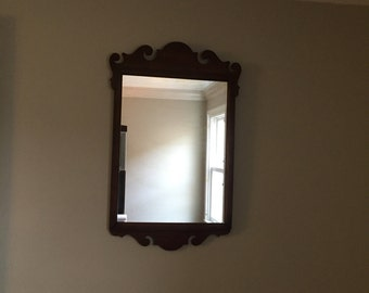 Chippendale Mirror 1800's