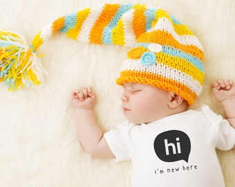 Take Home Outfit, Newborn Going Home Outfit Baby Boy, Baby Onesies Ideas, Baby Shower Gift, Newborn Boy Outfits, Gender Neutral Bodysuit