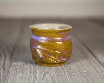 Espresso Shot Cup, Whiskey Shots, Ceramics, Pottery, Shots, Whiskey Shooter, Sake Cup, Guinomi, Tiny Pottery, Little Cups, Cups for Espresso