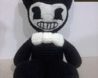 Bendy Plush | Bendy and the Ink Machine