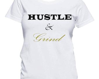 Hustle & Grind