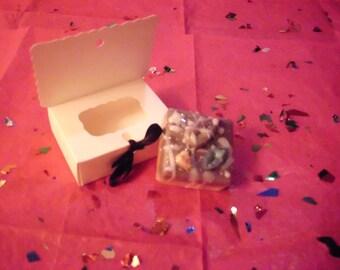 Mini Desert Cakes