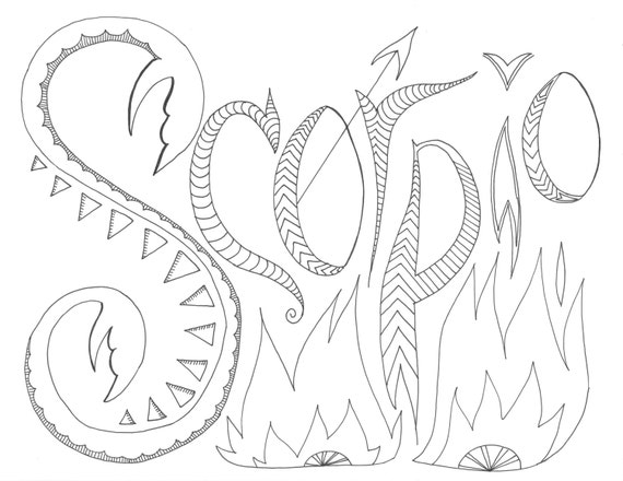 one way sign coloring pages - photo#34