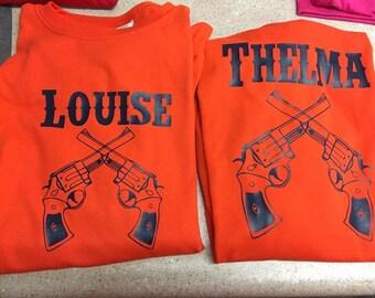 Thelma & Louise Set