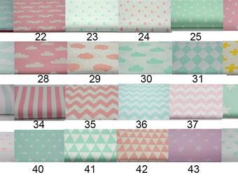 Custom Playmat / Baby Play mat / Pastel Play Mat / Round Play Mat / Pink Mint Grey Beige Nursery / Kids Rug / Baby Rug / Padded Playmat