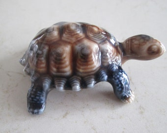 Wade Turtle Tortoise Made In England