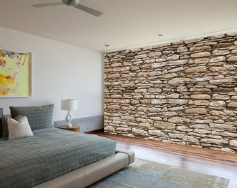 Wall mural - bricks mural - bricks wallpapers- large wall mural  - 3d wallpaper - large wall mural - photo wallpaper pira