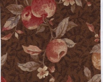 Cider Mill Rd by Benartex  Fabric by the yard   03720-77