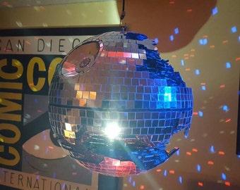 Death Star Disco Ball (Death Star II)