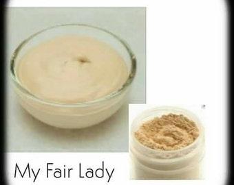 My Fair Lady: Mineral Powder Foundation