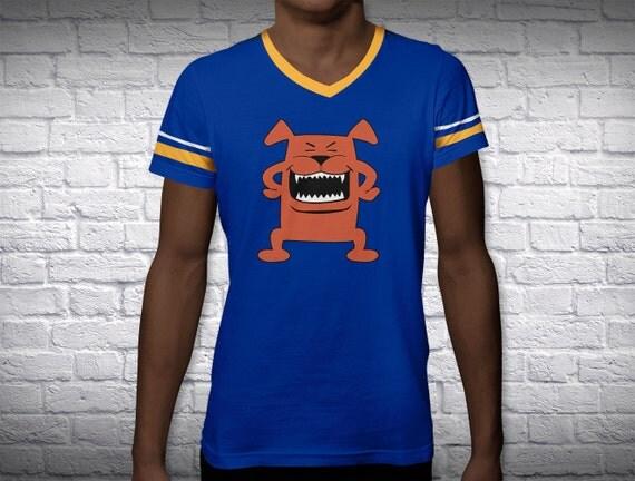 Wild Dog Comic Book T-Shirt [Wild Dog Story T-Shirt / Wild Dog]