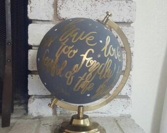 Stargazer Globe