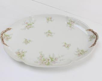 Haviland Limoges Platter