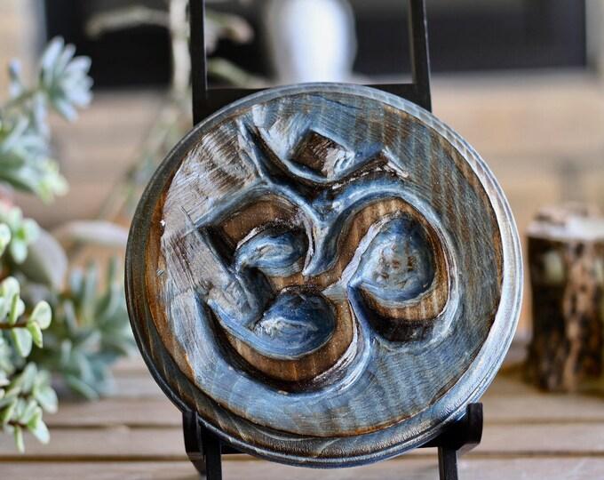 Handcrafted Namaste Symbol