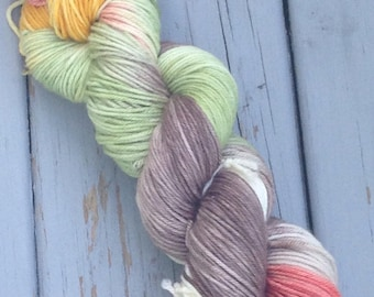 Prim's Reaping - hand dyed yarn