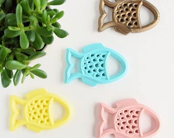 Mod Fish teether