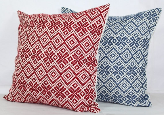 red throw pillow covers 24x24 euro pillow covers 20x20. Black Bedroom Furniture Sets. Home Design Ideas