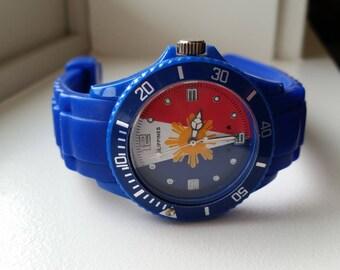 Blue Philippines Watch