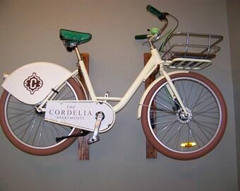 Zivot USA - Bike Racks for Cruiser Bike or Tandem Bike