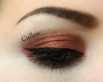 CULLEN - Handmade Mineral Pressed Eye Shadow