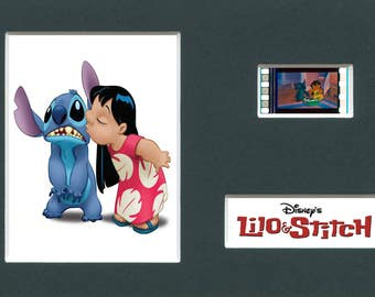 Lilo and Stitch - Single Cell Collectable