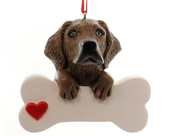 Chocolate lab puppy | Etsy