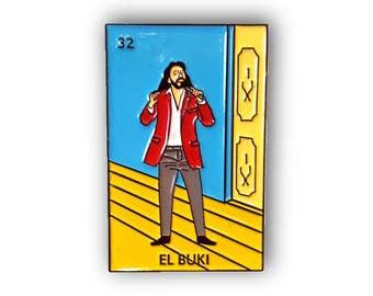 Loteria-El Buki
