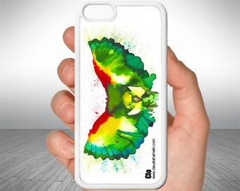 "Case to cell ""Parrot"""