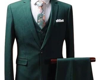 Custom Suit for Weddings