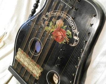 Concert-Violin-Harp
