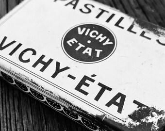 Vichy...