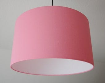 "Lampshade ""Light pink"""