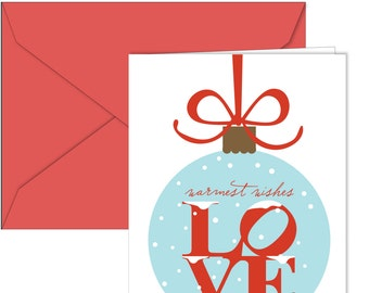 Holiday Boxed Set, Philly Warmest Wishes Holiday Card, Warmest Wishes, Philly Holiday Card, Philadelphia Holiday, Christmas card