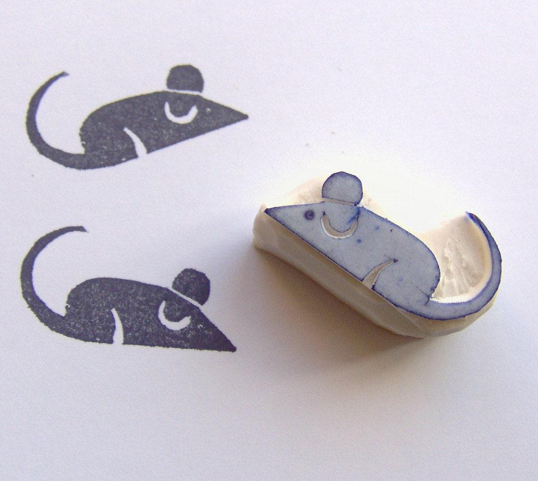 Rubber stamp craft supplies -  3 71