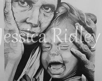 ORIGINAL Bangladesh Woman and Child
