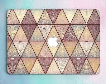Geometrical Macbook Case Laptop Case Macbook Air 13 hard case Macbook 15 Pro Case Macbook 12 Cover Macbook Pro case Macbook 12 inch case