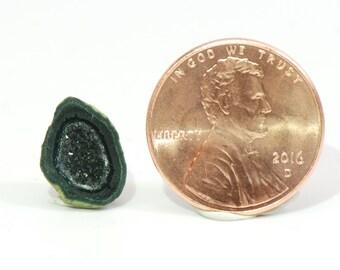 Baby Geode #236, Jewelry, Dollhouse Miniatures, Home Decor