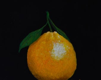 Oranges   paintings of oranges  kitchen decor  fruit paintings  still life paintings