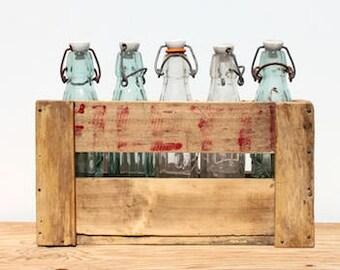 box, bottle holder,