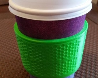 Coffee Cup Eco Sleeve