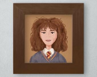 Miss Granger