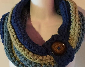 Stylish Winter Cowl