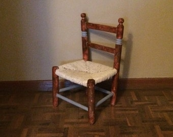 Small chair - chair for children's