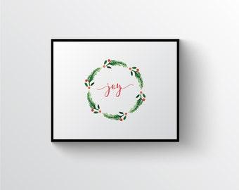 Joy - Art Print