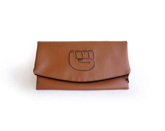 Revolution Collection | Brown