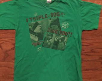 A Christmas Story Vintage tshirt