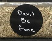 Devil Be Gone Powder - Br...