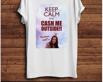 Keep Calm & Catch Me Outside