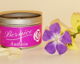 Antheia - The Goddess of Flowery wreaths with notes of Sage, Mint and Sweetpea