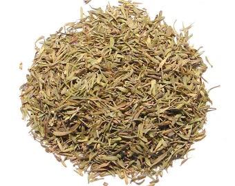 Organic Thyme Leaf Herb